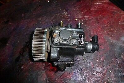 Injection Pump  2010 Vauxhall Insignia  2-0 DT bosch 0445 110 093