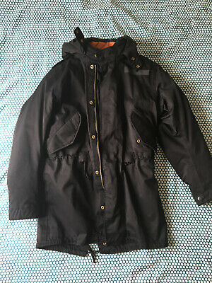 Veste moto / scooter Rev'it Ronson - taille M - noire - dorsale incluse