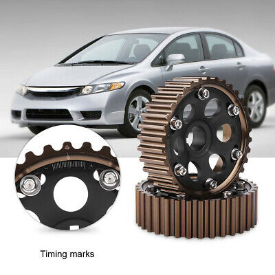 Cam Pulley kits fit for HONDA INTEGRA D16A SOHC CAM GEAR 1PC