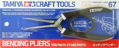 Tamiya Bending Pliers for Photo Etch Parts