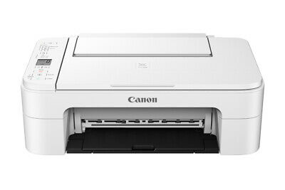 Canon PIXMA TS3122 Wireless All-in-One Multifunction Inkjet Printer