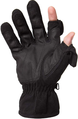 Clicker Trainer Winter Thinsulate Waterproof Gloves Horse Dog +R FAST FREE POST