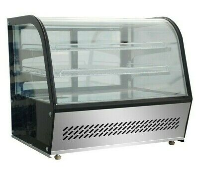 Refurbished 120 Litre Chilled Countertop Food Display