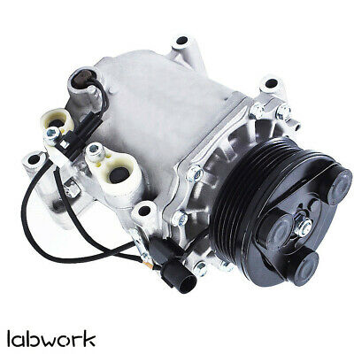 Up A//C Compressor CO 10596AC 7813A040 for 02-07 Mitsubishi Lancer 2.0L Seat