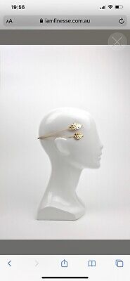 Ford Millinery - Aphrodite