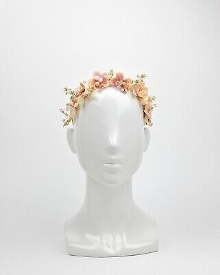 Ford Millinery - Ariel
