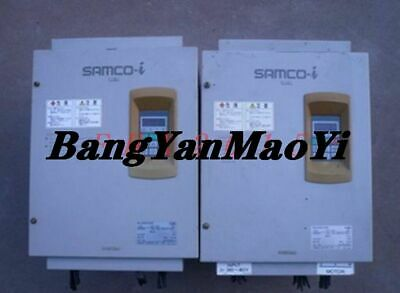 Used 1Pc Panasonic AVF100-0374 K 380V 3.7KW Inverter Tested vm