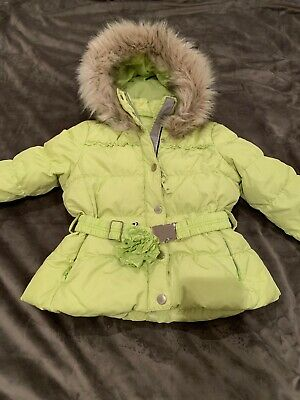 Poivre Blanc ski jacket size 2 Years