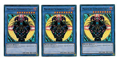 """♦Yu-Gi-Oh!♦ Magicien Sombre /""""Rouge/"""" d/'Arkana YGLD-FRB02 VF//ULTRA RARE"""