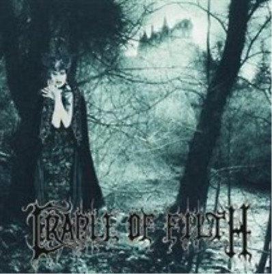 Cradle of Filth-Dusk... And Her Embrace CD NUEVO