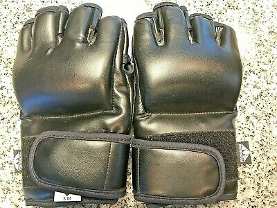 Promo USA MMA Sparring/Boxing Gloves, S/M