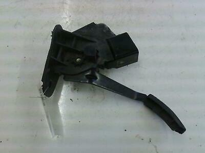 2002 FORD TRANSIT Throttle Accelerator Pedal