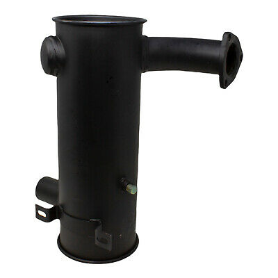 E4NN3K514AB Power Steering Pump Fits Ford New Holland 6410 6610 6610O 6610S 6710