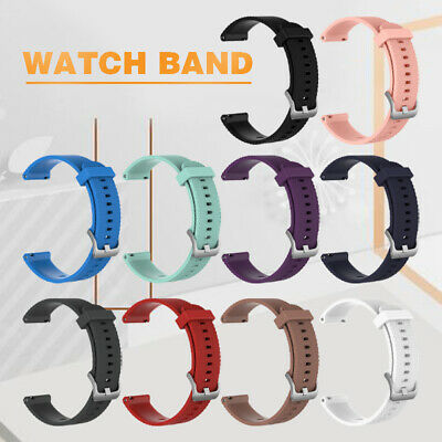 Silicona Correa Pulsera Banda PARA Huawei Honor Magic /Watch GT Active Reloj HOT