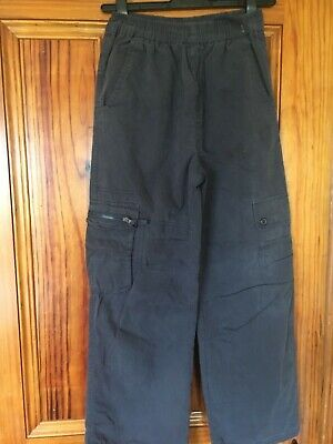 Dunnes 25 inch / 64cm combat cargo trousers only worn a few times