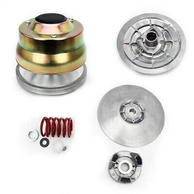 Drive Secondary Driven Clutch For Yamaha Gas 4Cycle G2-G22 G21 G20 G16 1985-2006