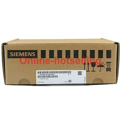 1PC New In Box SIEMENS 6SL3040-0LA00-0AA1 Control Unit