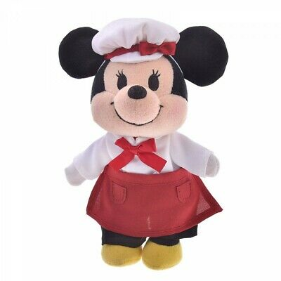 Disney Store Japan nuiMOs Plush Angel from Japan F//S