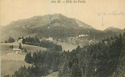 GEX le pailly