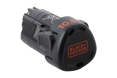 Black & Decker batteria 10.8V trapano potatore seghetto EGBL108 GKC108 HPL10