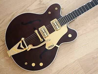 2005 Gretsch G6122-1962 Country Classic Chet Atkins Country Gentleman w/ Case