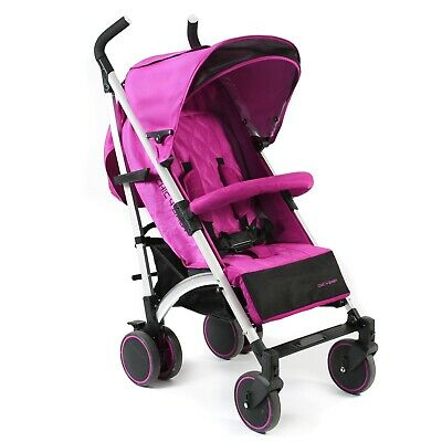 Chic 4 Baby Buggy Luca fuchsia TOP