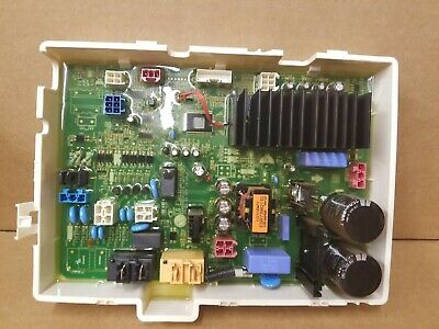 EBR36870706 LG Washer PCB Assembly