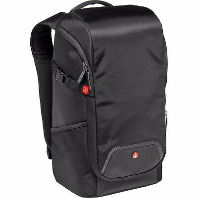 Manfrotto Advanced Camera Backpack Compact 1 for CSC (Black) New Camera Bag UK
