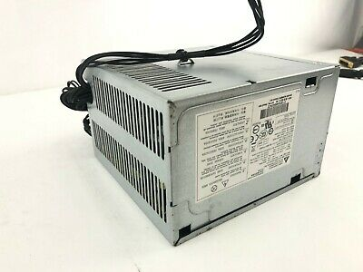 Delta Electronics DPS-400AB-23 400W 1U Power Supply W// Cables Reversed Air Flow