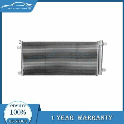 TYC 30007 A//C Condenser Assembly for Honda Civic 2.0L 2016-2016 Models