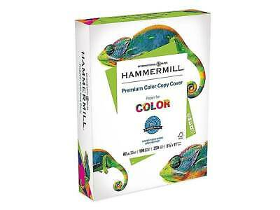 Hammermill Premium Color Copy Cover Paper, 80 120023-44