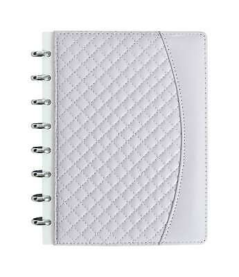 Staples Arc System Customizable Quilted PU 51769