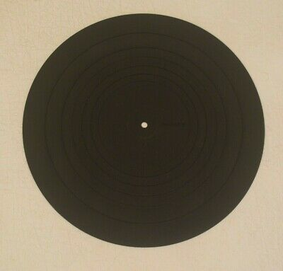 Technics SL-BD22 Turntable Mat May Fit Other Models