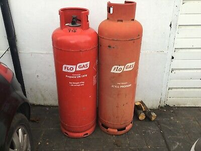 save £34.99 CALOR GAS BOTTLE CYLINDER 19KG PROPANE EMPTY