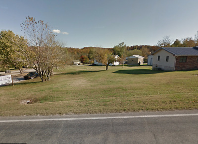 Franklin Arkansas 1.1 ac residential investment lot - NO RESERVE $1 opening bid