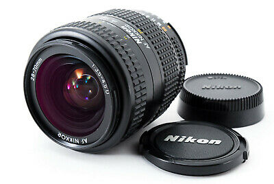 【MINT】Nikon Nikkor AF 28-70mm f/3.5-4.5 D Zoom Auto Focus Lens From Japan 191027