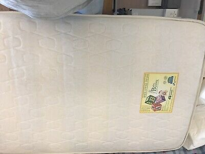 Baby Bunting Spring Mattress( Duluxe)