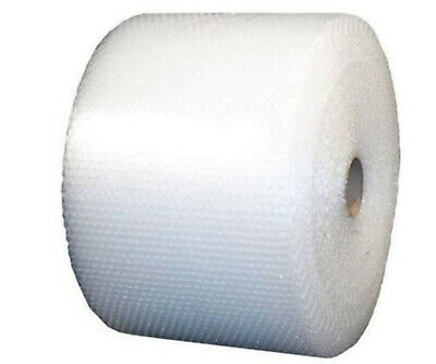 "3/16"" WP Small Bubble Cushioning Wrap Padding Roll 700' x 12"" Wide 700FT Cushion"