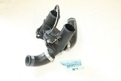 Ducati Thermostat unit assembly for Panigale 55320112B 899 959 1199 1299