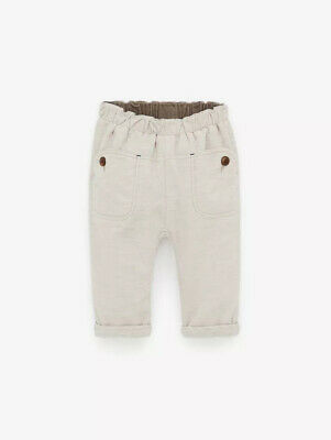 Boys Zara Trousers *This Season* Age 2-3 Worn Once