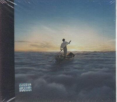 NEW - Pink Floyd CD The Endless River (Sony Music) 888750078827 - SEALED!