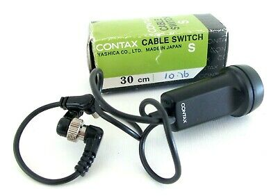 Contax Cable Switch S 30Cm
