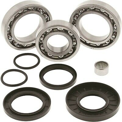 All Balls Rear Differential Bearing and Seal Kit 25-2070 see list
