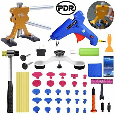 PDR Car Body Professional Paintless Hail Removal Dent Puller Lifter Lifter Tools