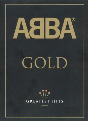 ABBA - Gold: Greatest Hits [Video]