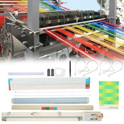 Professional KH-880 Mechanical Knitting Machine Punch Card Knit Leader Accessory