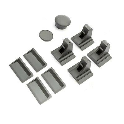 4 Biddle Child Cupboard Safety Locks Cabinet Drawer Adhesive Baby Toddler Proof