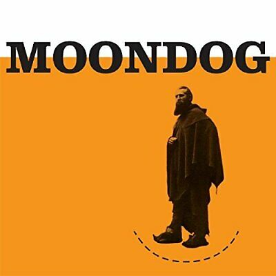 Moondog - Moondog CD NUOVO