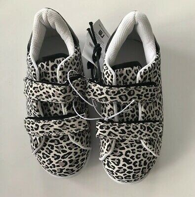 Mothercare Baby K Girls Trainers Size 11 New With Tags