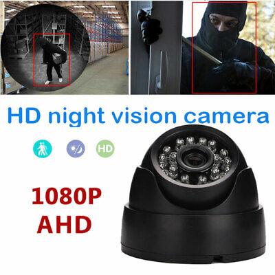 HD 1080P 4in1 Security Camera CCTV Video Home 2.0MP Outdoor IR Night Vision